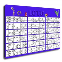 carton loto